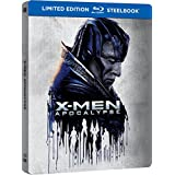 X-Men - Apocalisse (Ltd Steelbook)
