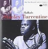Ballads: Stanley Turrentine