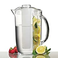 Ice Fruit Pitcher from Prodyne Enterprises