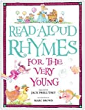 img - for Read-Aloud Rhymes for the Very Young[READ-ALOUD RHYMES FOR THE][Hardcover] book / textbook / text book