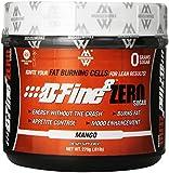 Musclewerks D-Fine 8 Zero Sugar, Mango, 270 Gram
