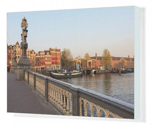 canvas-print-of-blauwbrug-bridge-over-the-amstel-river-amsterdam-netherlands-europe