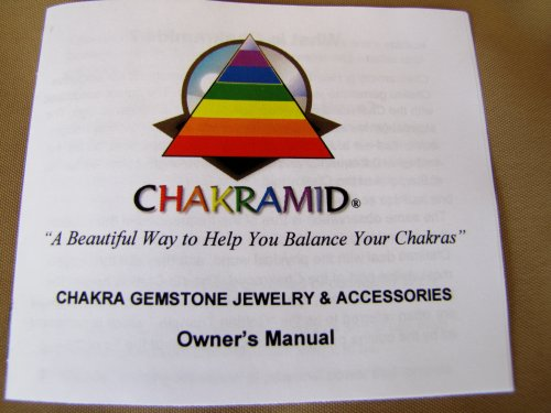 51tLx VDhJL Chakra Bracelet   Healing Jewelry