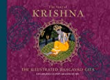 img - for The Song of Krishna: The Illustrated Bhagavad Gita book / textbook / text book