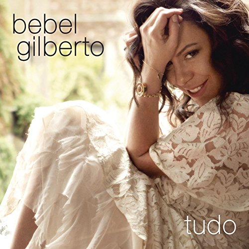 Bebel Gilberto-Tudo-CD-2014-VOiCE Download