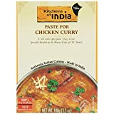 Kitchens Of India Curry Paste For Chicken Curry, 3.5 Ounce