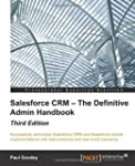 Salesforce CRM - The Definitive Admin...