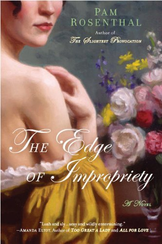 Image of The Edge of Impropriety (Signet Eclipse)