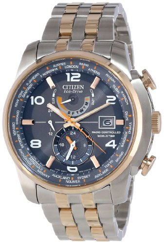 Citizen Men's AT9016-56H