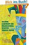 Teaching Leadership and Organizationa...