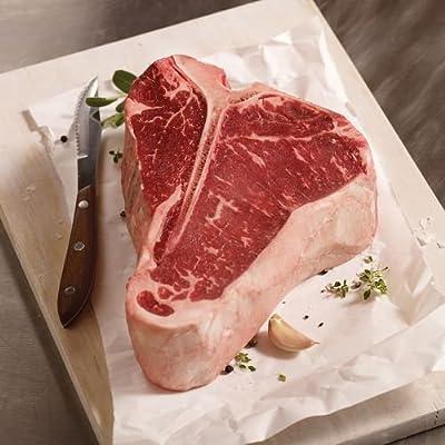 Omaha Steaks KING CUT: 48 oz. T-Bone Steak