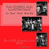 img - for Fun Stories and Illustrations: In Our Own Words book / textbook / text book