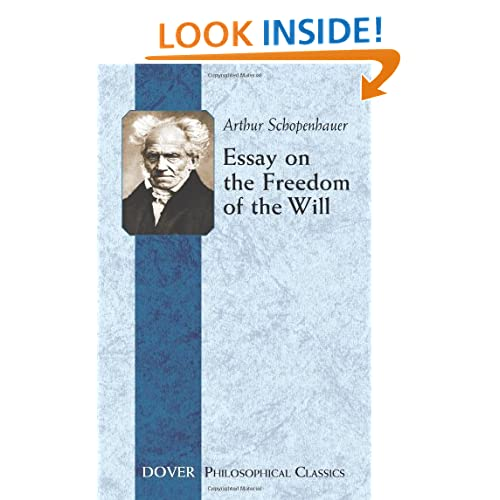 freedom of the will essay