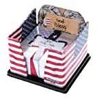 God Bless America Note Holder