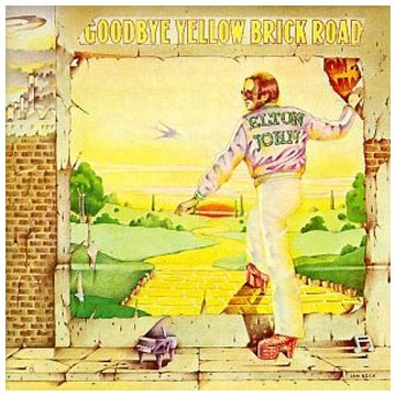 Elton John - Goodbye Yellow Brick Road (Hyb - Zortam Music