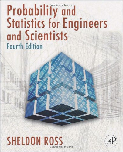 Introduction to Probability and Statistics for Engineers...