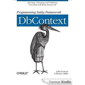 Programming Entity Framework: DbContext
