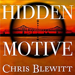 Hidden Motive Audiobook