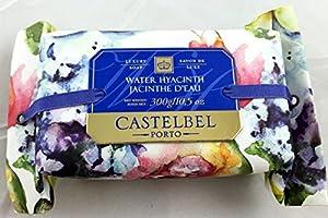 Castelbel Water Hyacinth Luxury Soap 300 grams