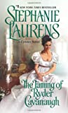 The Taming of Ryder Cavanaugh (Cynster Sisters)