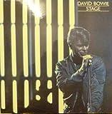 Stage LP (Vinyl Album) UK RCA 1978