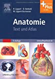 img - for Anatomie book / textbook / text book