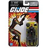 Quarrel GI Joe Club Exclusive Action Figure
