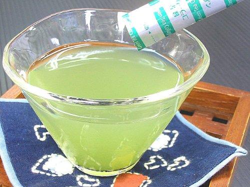 緑茶コラーゲン1.5gx30本 5ヶセット