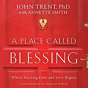 A Place Called Blessing Audiobook