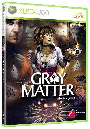 Gray Matter screenshot