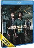 Sobrenatural 9 Temporada 9 Blu-ray España (Supernatural)