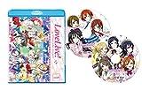ラブライブ! 1st Season Collection スタンダードエディション(全13話 307分)[Blu-ray](海外inport版)