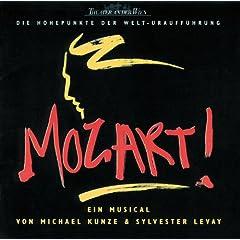 Mozart: Hier In Wien!