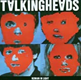 Remain in Light by TALKING HEADS (2008-01-13)