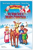 We Wish You a Merry Christmas [DVD] [1999] [Region 1] [US Import] [NTSC]