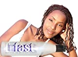 F.A.S.T 2 Pack (12 oz Shampoo and conditioner) for longer hair faster.