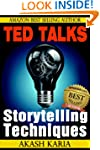 TED Talks Storytelling: 23 Storytelli...