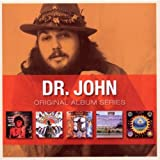 Dr. John Original Album Series