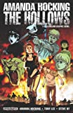 img - for Amanda Hocking's The Hollows: A Hollowland Graphic Novel book / textbook / text book