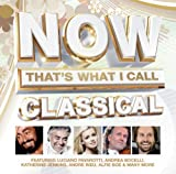 Various Artists Now That's What I Call Classical