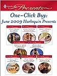 One-Click Buy: June 2009 Harlequin Pr...
