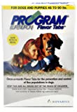 Program for Dogs 46 to 90 pounds