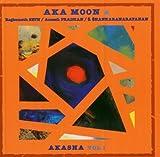 Akasha Volume One by AKA Moon