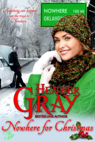 Book: Nowhere for Christmas by Heather Gray