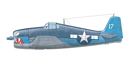 Eduard EDK7414 Grumman F6F-3 Hellcat (weekend Series) 1:72 Plastic Kit Maquette