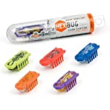 HEXBUG Nano Newton - Pack of 5 Robot Insects