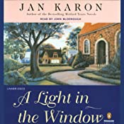 A Light in the Window: The Mitford Years, Book 2 | [Jan Karon]