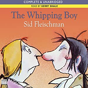 The Whipping Boy | [Sid Fleischman]