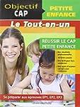Objectif CAP Petite enfance - R�ussir...
