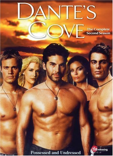Dante's Cove - Series 2 [2006] [DVD]